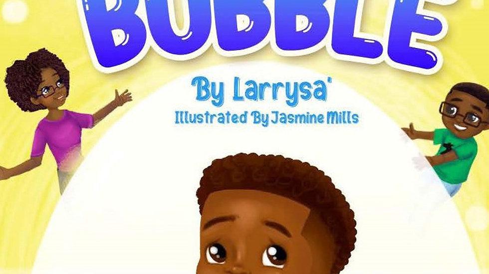 Birthday Bubble (Hardcover)