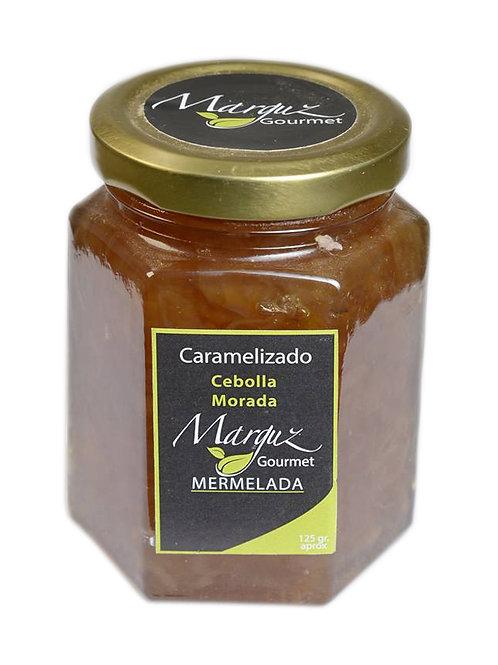 Mermelada de Cebolla Morada