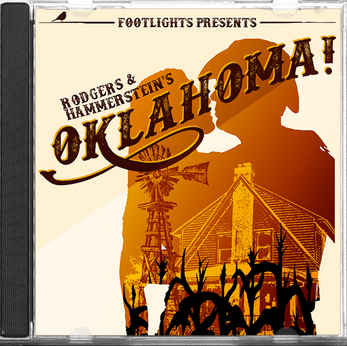 'Oklahoma!' Theatre Production