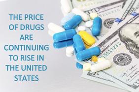 Rising Drug Cost