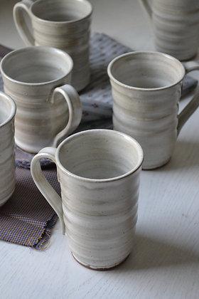 Tall Ismay Mugs