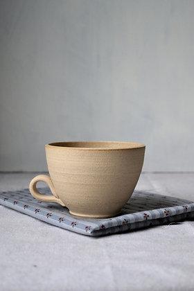 Stoneware, Buckwheat Mug