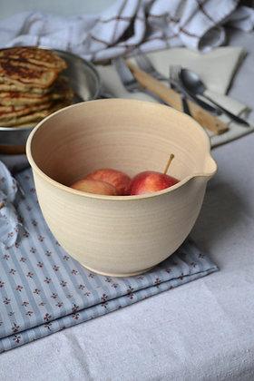 Classic Buckwheat Mixing Bowl