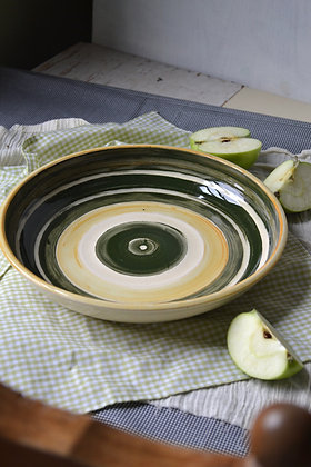 Concord Bowl, Large