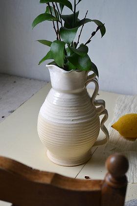 Abigail, Loop Pitcher/Vase
