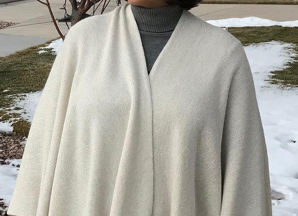 White Wrap