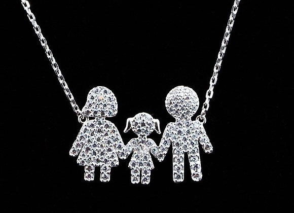Necklace Family