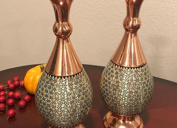Vase ( khatam )