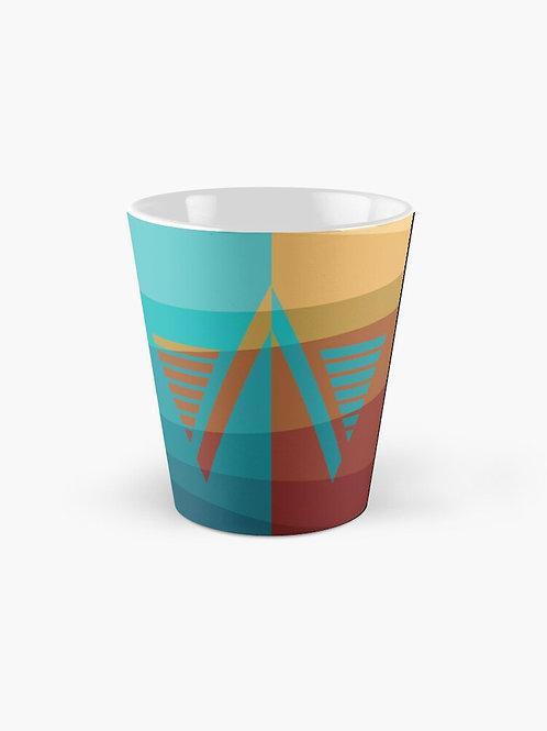ASVA Gemini Mug