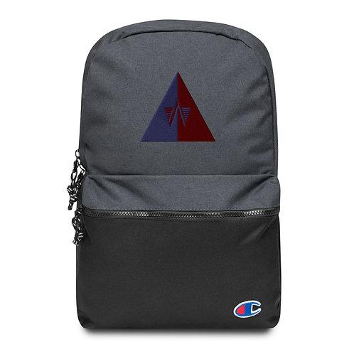 ASVA x Champion GEMINI Backpack