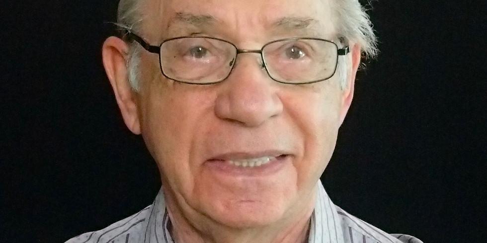 Holocaust Survivor Talk: David Lenga