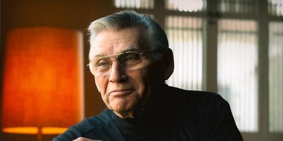 Holocaust Survivor Talk: Henry Slucki