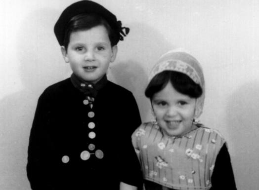 The Lost Train: Survivor Twins Remember