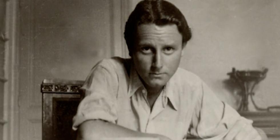 From Berlin to Omaha Beach: Professor Victor Brombert