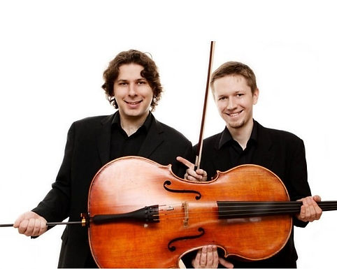 Cracow Duo: Live From Krakow's Jewish Quarter