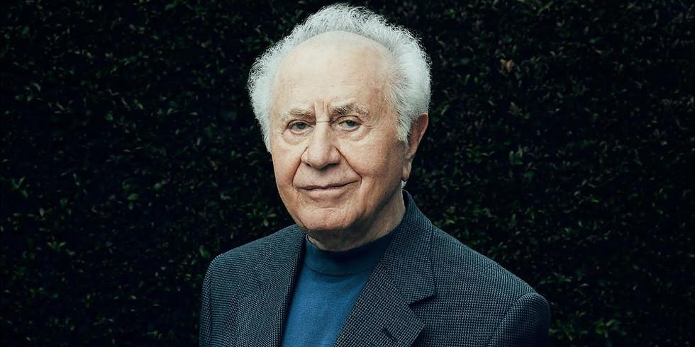 Holocaust Survivor Talk: Bill Harvey