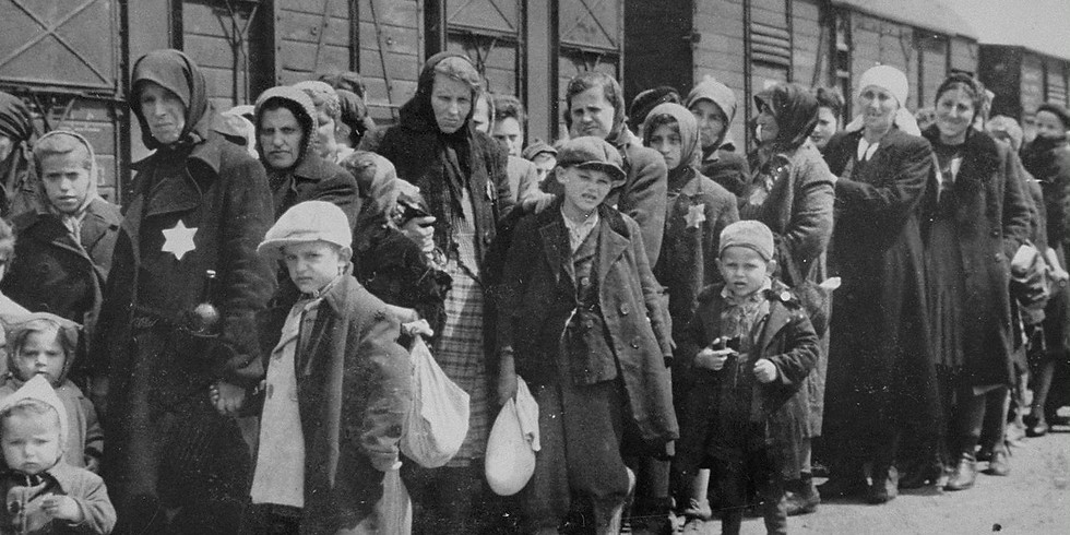 Finding a Needle in a Haystack: The Auschwitz Album