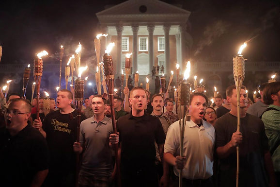 Charlottesville and the Case Against White Supremacy