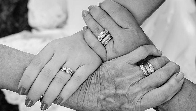 An Intergenerational Conversation with Judge Frances Rothschild, A Hidden Child