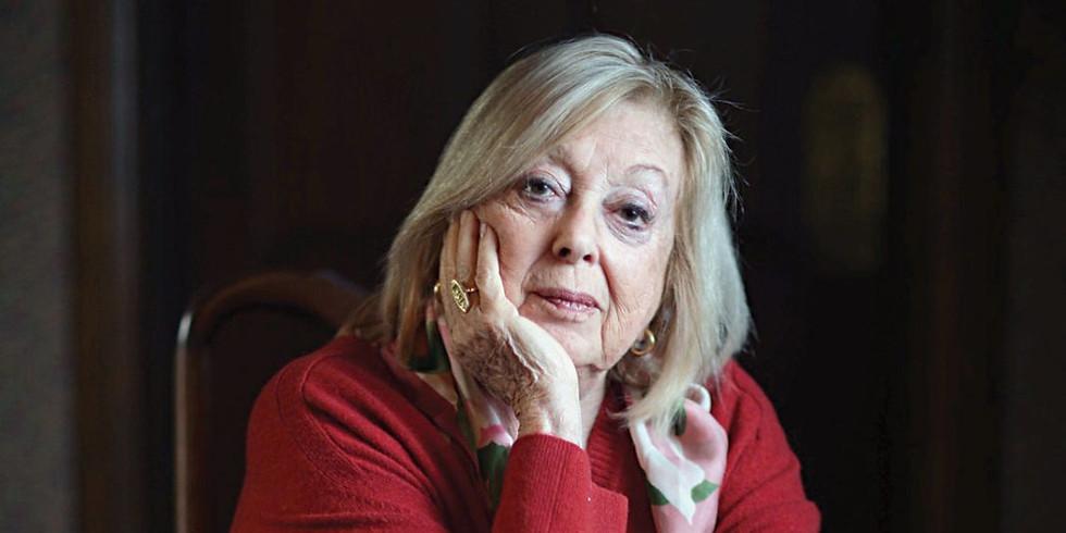 Holocaust Survivor Talk: Dana Schwartz
