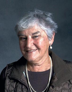 Holocaust Survivor Talk: Lea Radziner