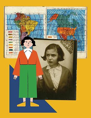 Beba Epstein: The Extraordinary Life of an Ordinary Girl
