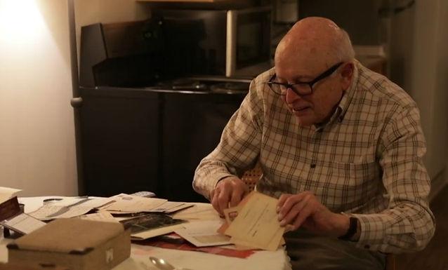 Holocaust Survivor Talk: Paul Kester