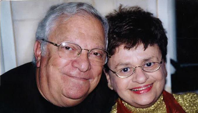 Holocaust Survivor Talk: Joe Hess