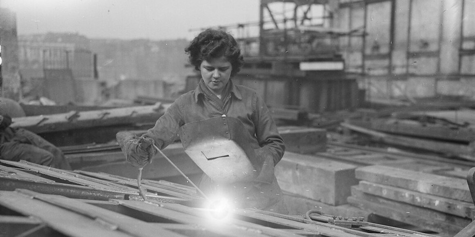 Building Bridges: How Female Leadership Impacts Our Communities