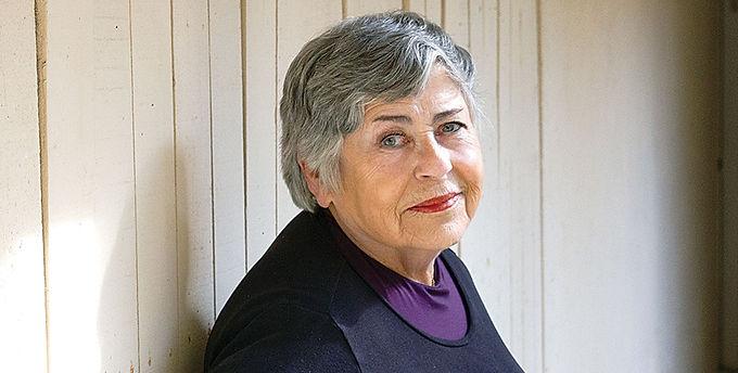 Holocaust Survivor Talk: Michele Rodri