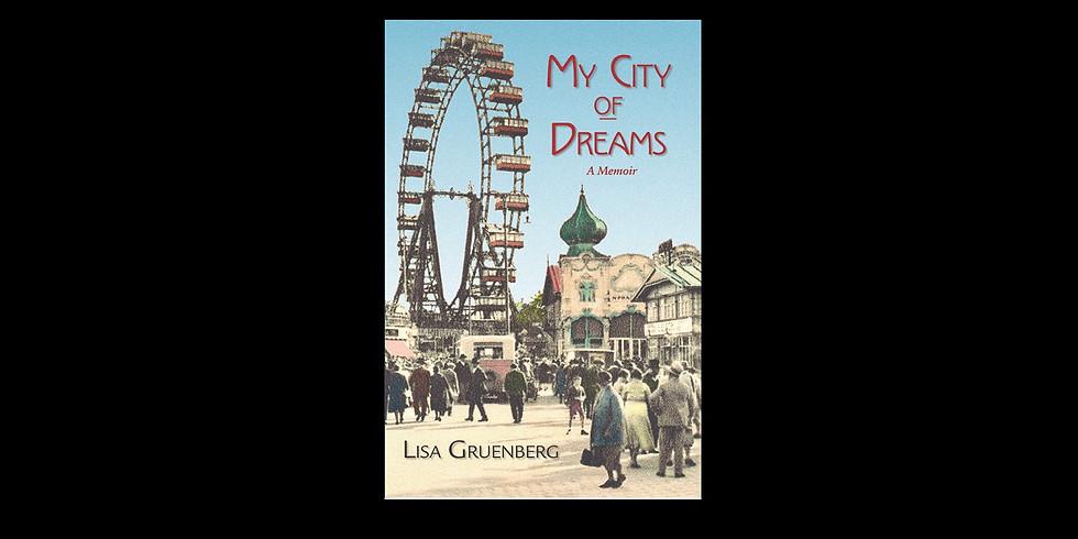 Lisa Gruenberg: My City of Dreams