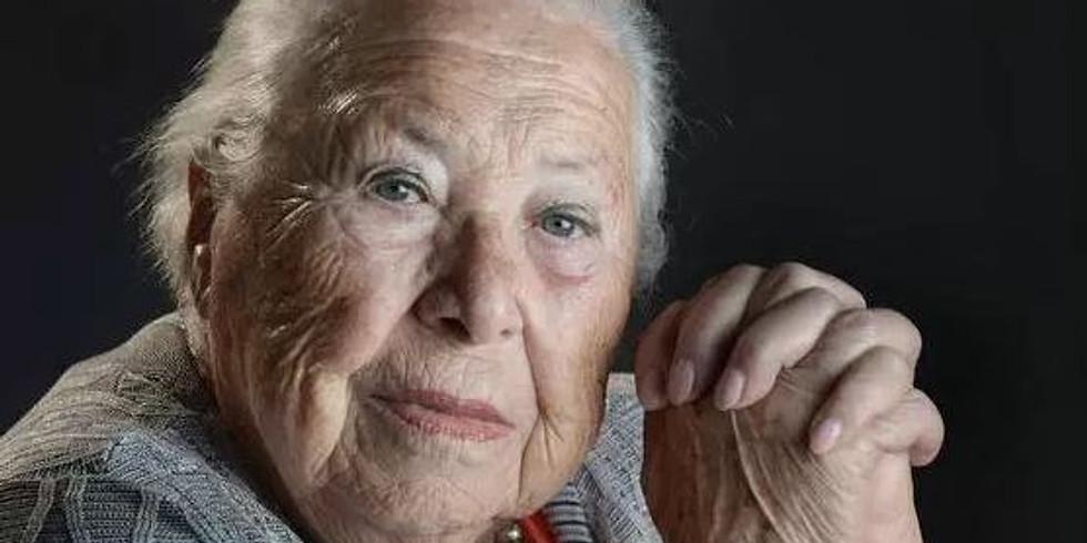 Holocaust Survivor Talk: Gerda Seifer