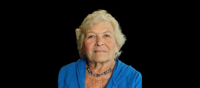 Holocaust Survivor Talk: Ruth Birndorf