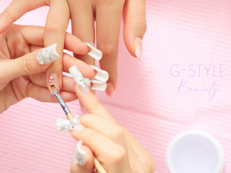DO YOU KNOW WHO IS THE FOUNDER OF ACRYLIC NAIL EXTENSIONS?
