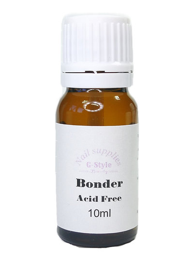 G-Style Beauty Acid Free Bonder 10ml