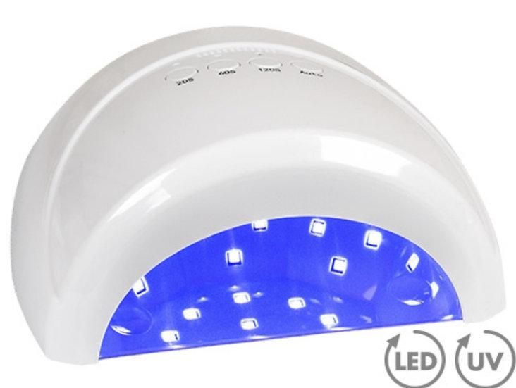 BOW LED ALL IN LAMP UV/LED