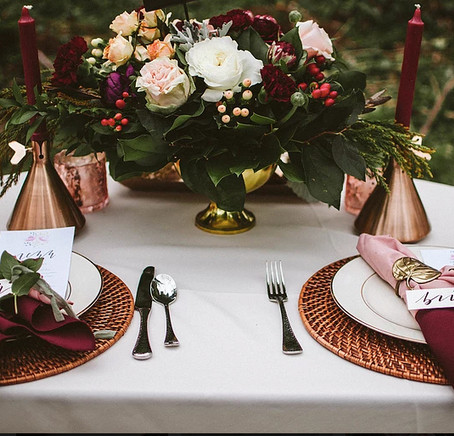 Questions To Ask Potential Winter Wedding Venues