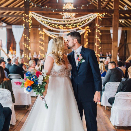 Signature Strategies: How To Be A Wonderful Wedding Guest