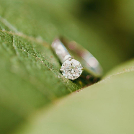 Signature Strategies: You're Engaged! Now What?