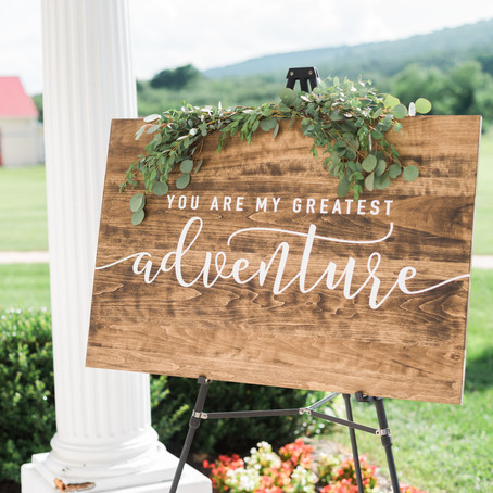 Signature Strategies: Hiring Vendors for Your Wedding Day