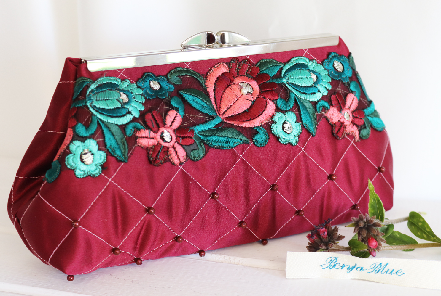 Wedding Clutch Bags