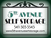 5th Avenue Self Storage in Milton Freewater, OR