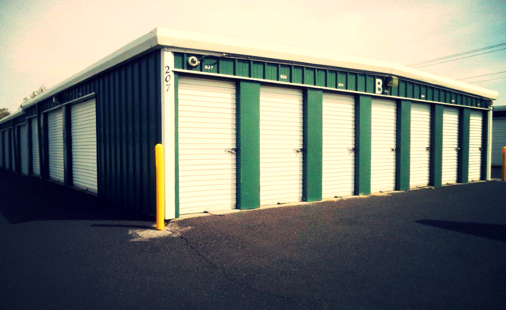 Units at 5th Avenue Self Storage