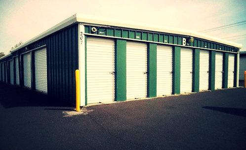 Storage Unit (10x12)