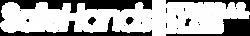 Safe Hands Funeral Plans Logo White on C