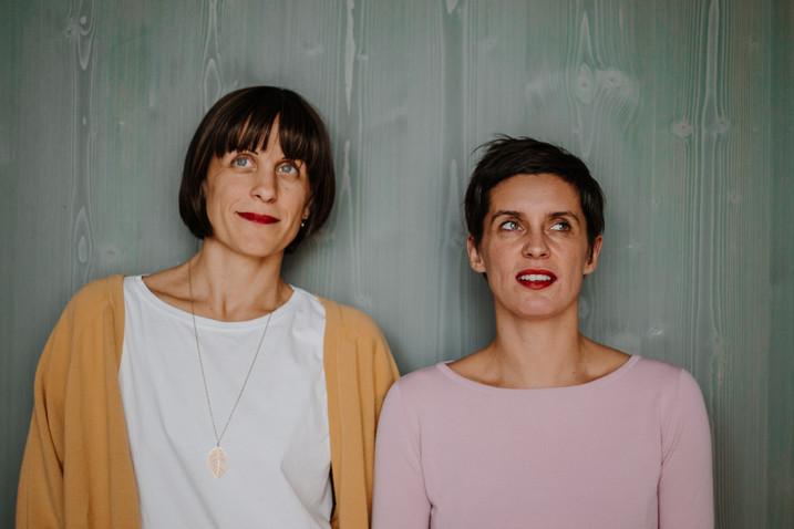 BAU - Lisa Mazza & Simone Mair
