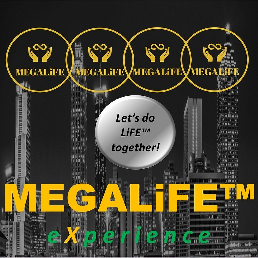 MEGALiFE Experience