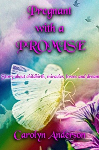 Pregnant with a Promise