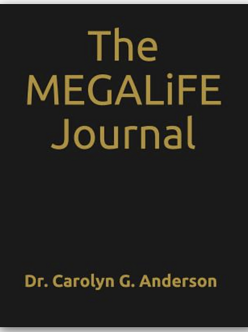 The MEGALiFE Journal
