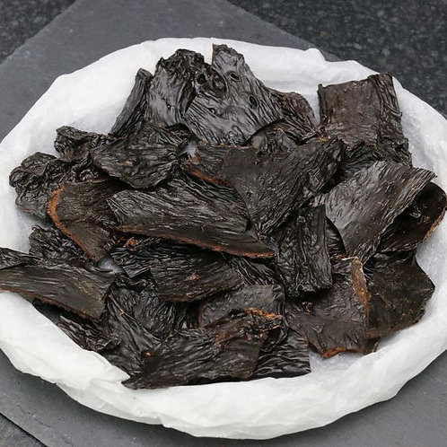Beef Liver Chews 100% Dried Beef Liver